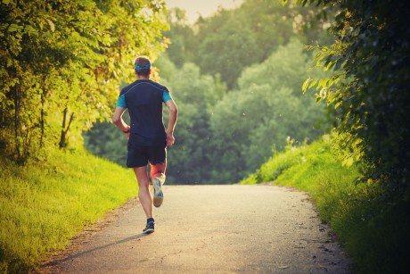 Durf langzaam te trainen