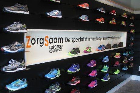 Promofilm ZorgSaam Lopers Company