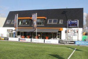 terras veldzijde ZorgSaam Hellendoorn