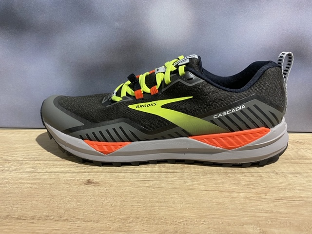 Brooks Cascadia 15 Men