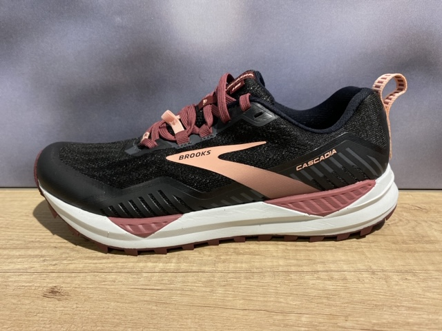 Brooks Cascadia 15 Women
