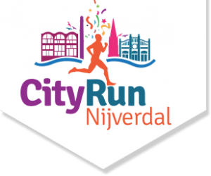Logo Nijverdal City Run