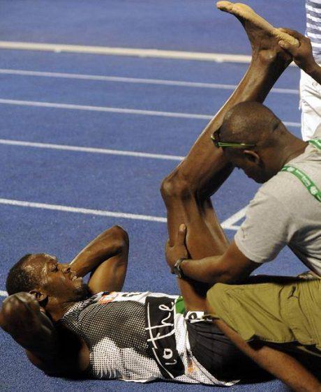 Heeft hardlopen met een beenlengteverschil invloed op blessures?