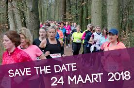 Ladies Park Run Rijssen