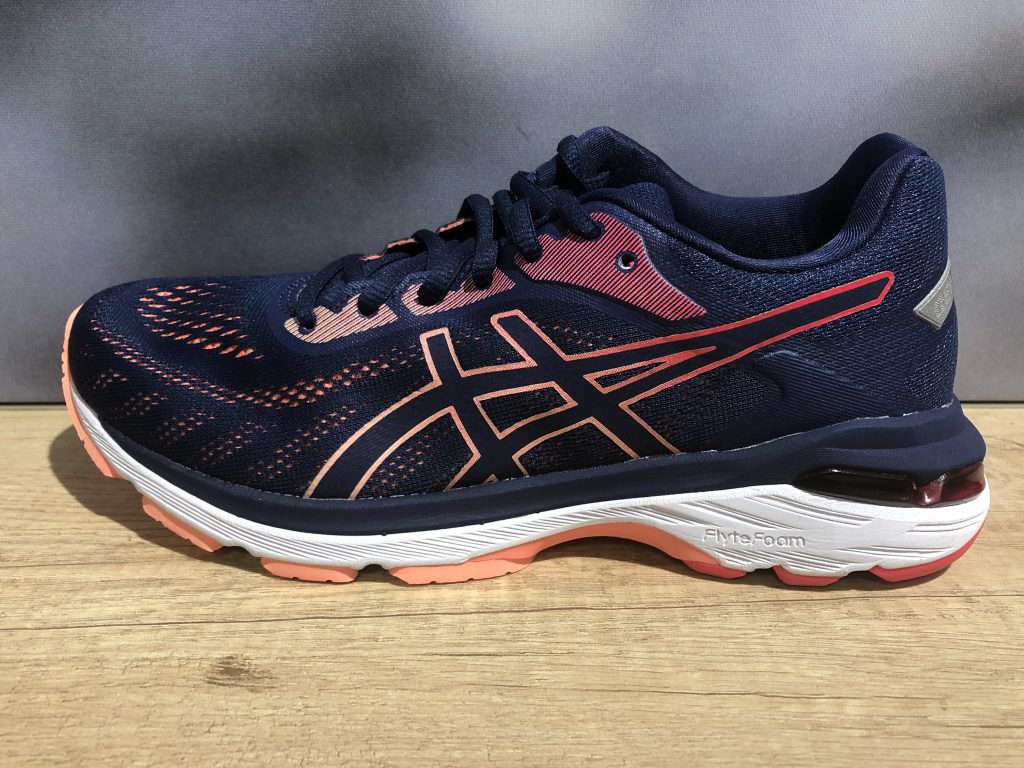 asics pursue 5 dames