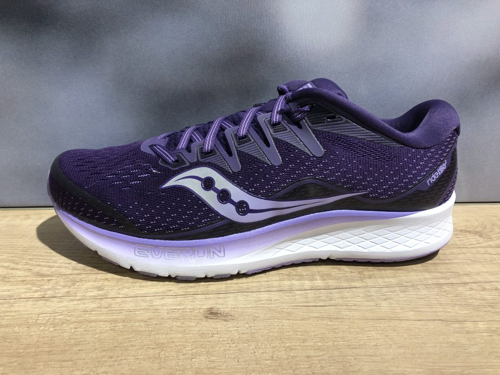 Saucony Ride ISO 2 Dames