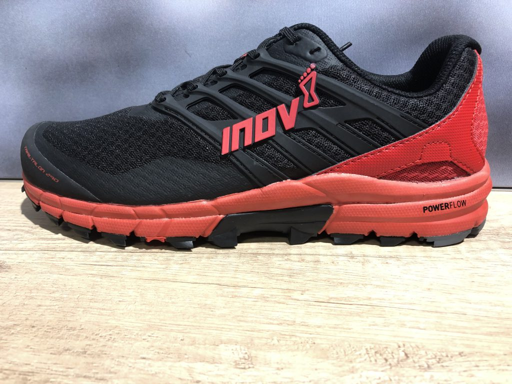 Inov8 Trail-Talon 290 Heren