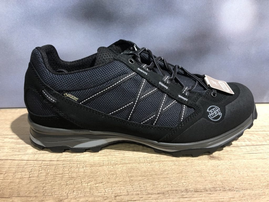 Hanwag Belorado II Low Bunion GTX