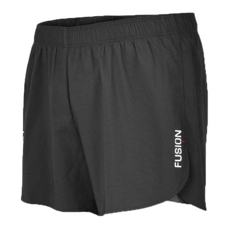 Review: Fusion C3+ Run Shorts