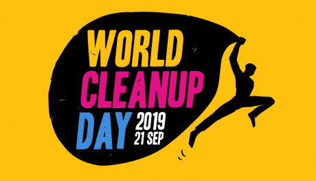 ZorgSaam World Cleanup Day