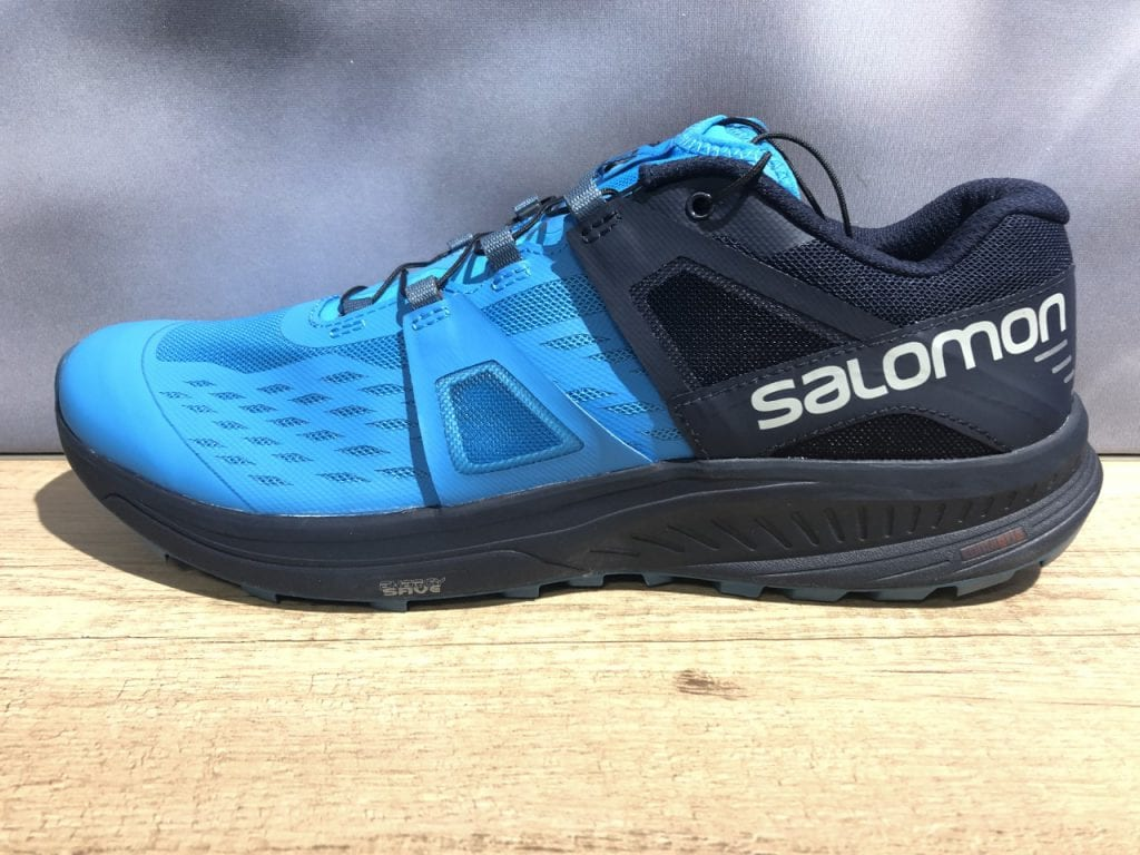 Salomon Ultra Pro Heren
