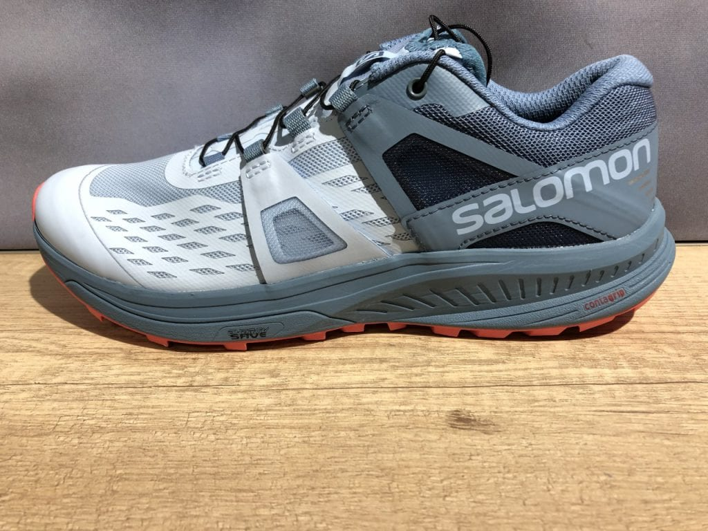 Salomon Ultra Pro Women